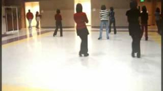 Shalala Line Dance