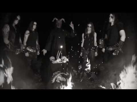 "UNLIGHT ""The Katalyst Of The Katharsis""   Official Videoclip"