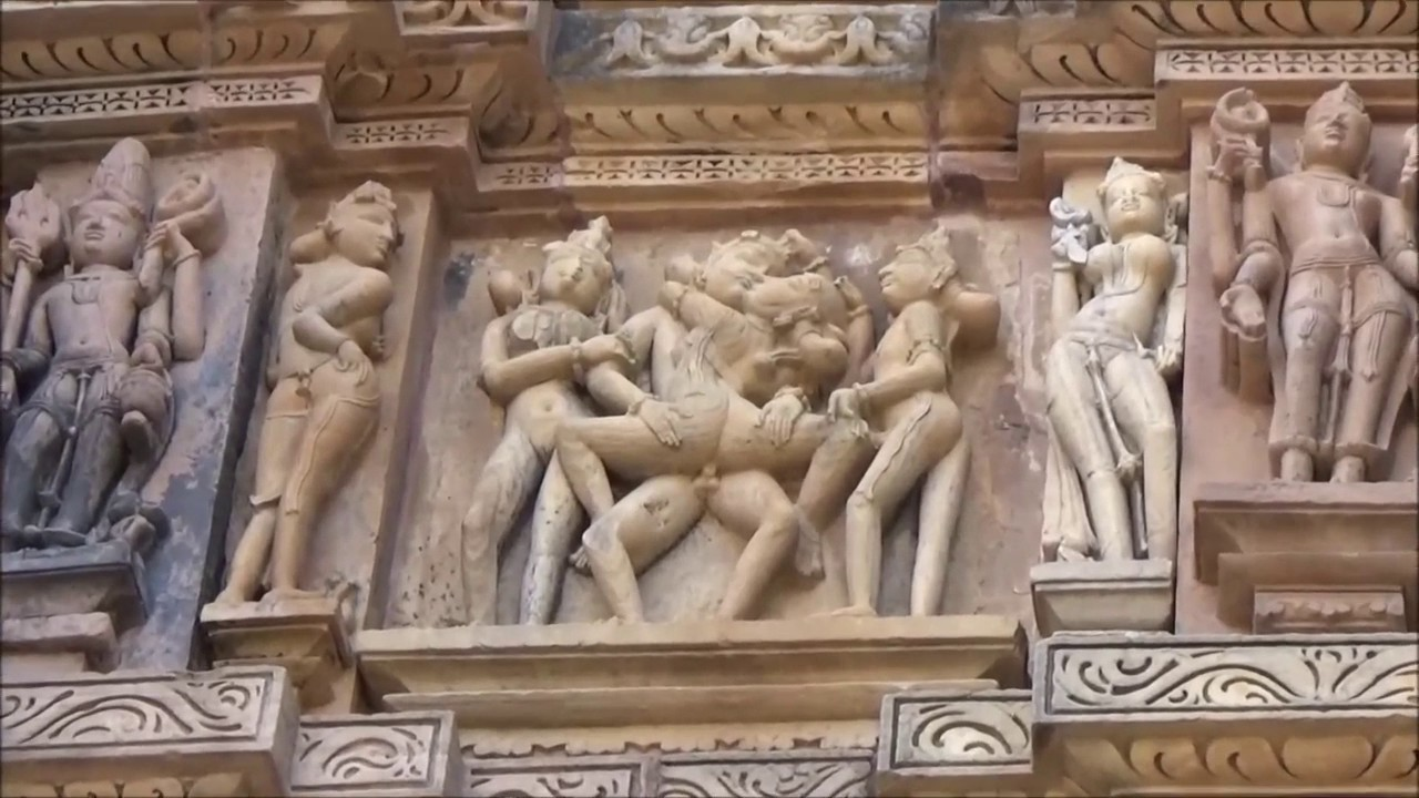 Индия храм камасутра