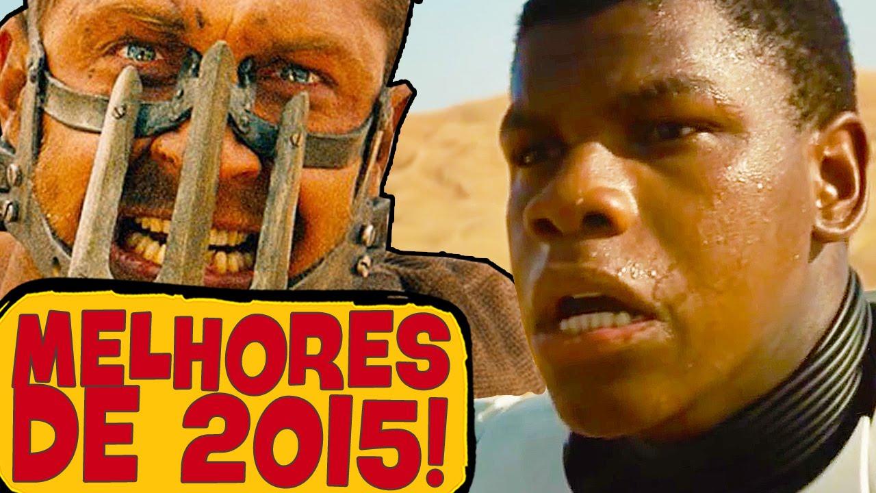10 melhores filmes de 2015