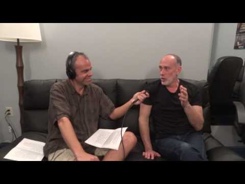 Marc Cohn complete 2017 interview
