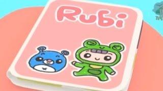Мультики Руби и Йо-Йо - Новый робот thumbnail