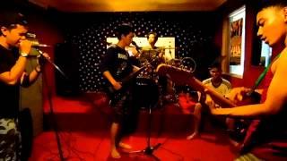 Impian anak jalanan cover by K.O.B