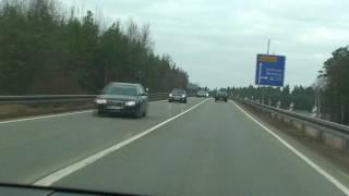 Дороги в Германии(, 2012-01-11T23:53:08.000Z)