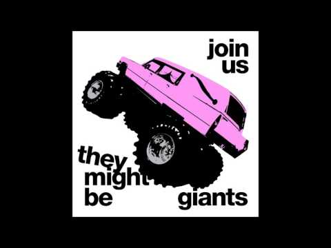They might be giants - Let your hair hang down mp3