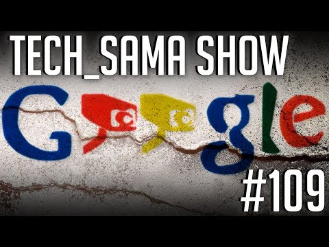 Google Home Vous Espionne? - Tech_Sama Show #109