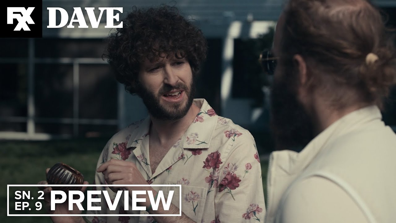 DAVE | Enlightened - Season 2 Ep. 9 Preview | FXX