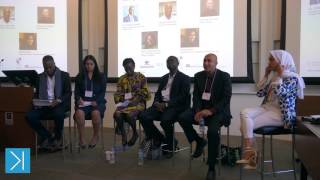 Movemeback @ Stanford Africa Business Forum 2017 - Education Panel thumbnail