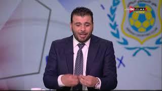 عماد متعب يهاجم موسيماني بسبب تغيراته الخاطئة وتراجع مستوى لاعبي الاهلي في المباريات الاخيرة