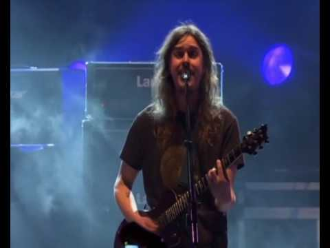 Opeth - Harvest Live In Concert at The Royal Albert Hall
