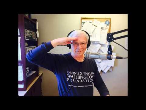 Radio Host Aaron Flint, Who Fought In Ramadi, Iraq, Discusses Fall of Ramadi to ISIS