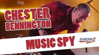 CHESTER BENNINGTON (hudba, vztahy, zajímavosti & konec kariéry)