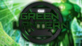 CW's Green Lantern - Trailer (Fan Made)