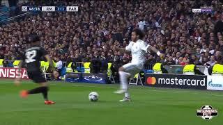 Real Madrid vs PSG 3 1 Resumen Highlights 14-02-2018