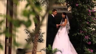 Свадьба Астамура и Яны 1 11 2014 Абхазия, г Сухум