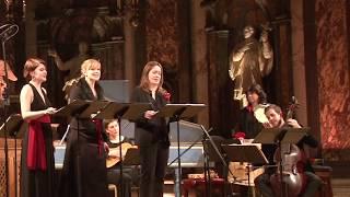 El cielo y sus estrellas - Esteban Salas - Vedado Música - Chapelle de la Trinité, Lyon