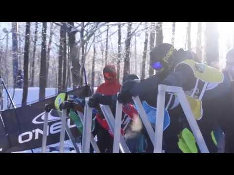 SnowboardCross Bromont 2019