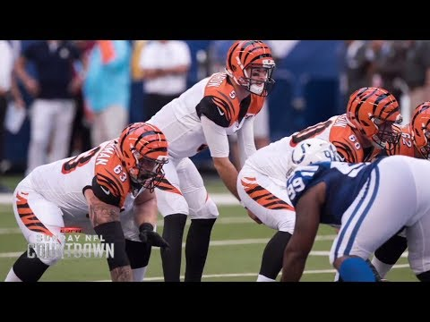 AJ McCarron wants to be unrestricted free agent in 2018 | NFL Countdown | ESPN
