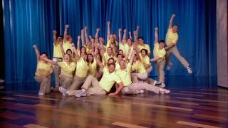 Ellen's Staff on Screen