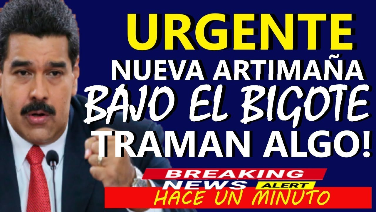 🔴NOTICIAS DE VENEZUELA HOY 04 JULIO 2020, OPOSICIÓN TRAIDORA Y MADURO PREPARAN NUEVO GOLPE A GUAIDO