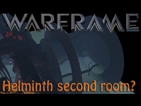 Warframe - Outside Landing Craft (Helminth room 2?)