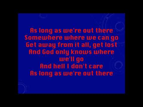 Out There- Luke Combs Lyrics