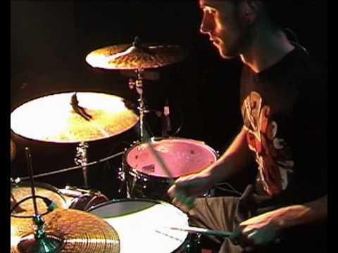 jamiroquai - deeper underground (drum cover by Vladimir Zinoviev)