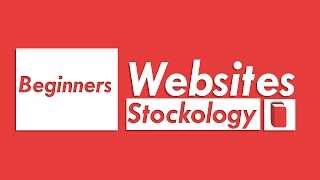 5 Stock Market Websites for Beginners