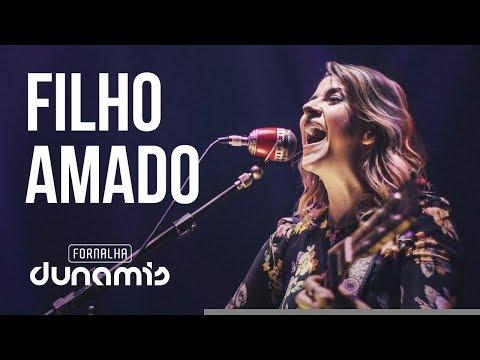 Filho Amado - Laura Souguellis // DVD Fornalha Tour Oficial