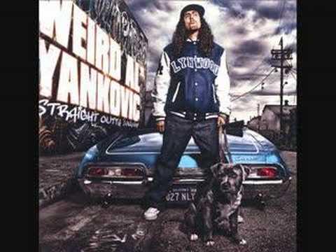 Weird Al Yankovic - I'm a Wigga