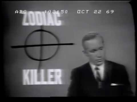 Is This the Real Voice of the Zodiac Killer?
