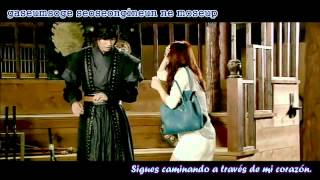 [SG] ALi (알리) - Carry On [Faith OST] SUB ESP + ROMANIZATION