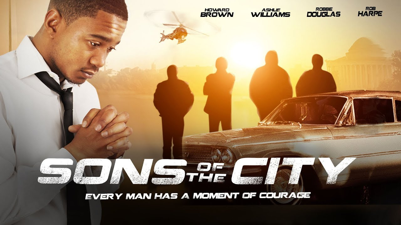 """Sons of the City"" - A Coming Of Age Story  Full  Movie   [2014]"