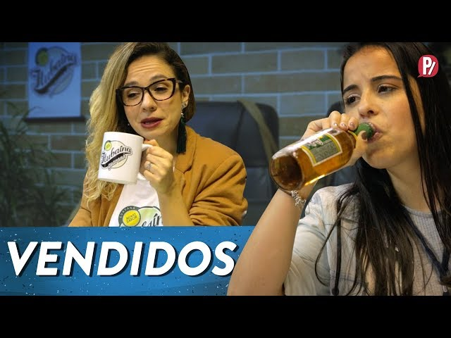 VENDIDOS | PARAFERNALHA