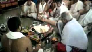 Laghu rudra by Sharad Upadhye