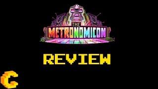 The Metronomicon Review