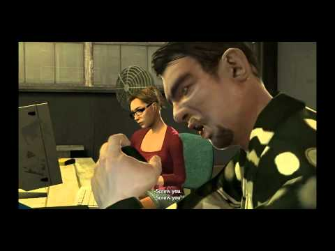 K4! - Grand Theft Auto IV Mission 1 - It's your call
