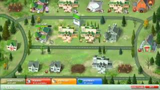 Monopoly: Build-a-lot Edition Level 21 & 22