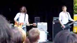 Minus The Bear -Thanks For the Killer Game of Crisco Twister