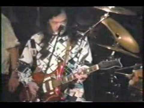 David Lindley - She Took Off My Romeos - Roxy, Wash. DC 1988