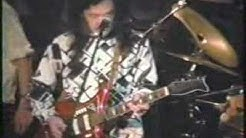David Lindley - She Took Off My Romeos - Roxy, Wash. DC 1988