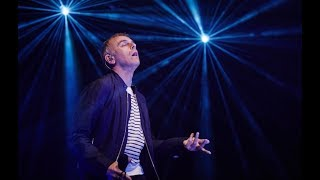 Underworld Live At BBC Radio 1's Big Weekend 2018 Full Concert.