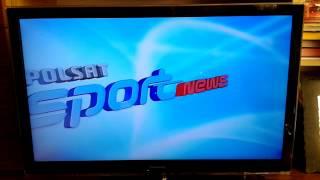 Stary Główny Ident Polsat Sport News (2011-2016)