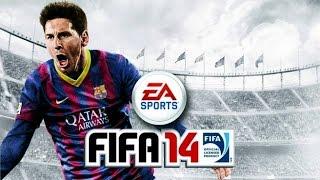 FIFA 14 top 20 goals  PC