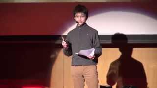 アプリケーションの開発から学んだこと: 福井一玄 at TEDxKeio thumbnail