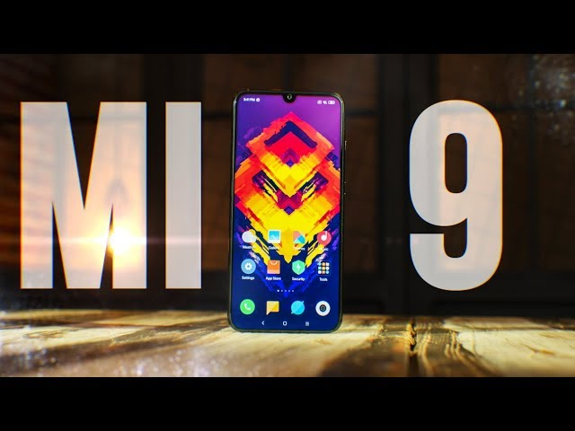 Xiaomi Mi 9 убьёт Samsung Galaxy S10 🔥 Это ЖЕСТКО