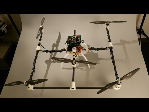 Design Your Own Drones