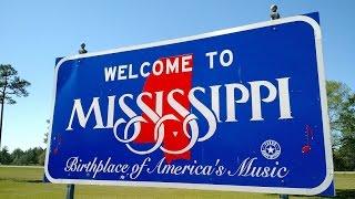 USA КИНО 1048. Неожиданный привет из Миссиссиппи. Забытое видео