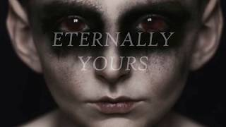 Eternally Yours - Motionless In White (Lyric Video) Mp3