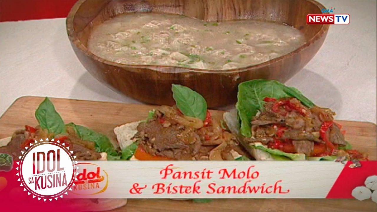 Molo Recipe Food Network